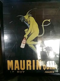 Maurin quina pictur print Winfield, 63389