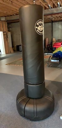 Kickboxing Punching Bag Vaughan, L4H 1B5