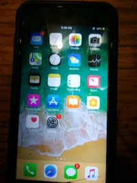 I Phone 6s Plus (Little Crack) Charlotte, 28208
