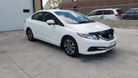 2014 Honda Civic Toronto