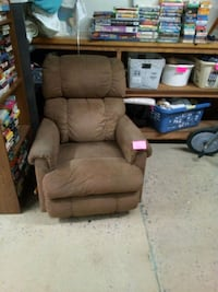 Rocker recliner Allentown