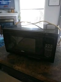 Microwave Beaumont, T4X