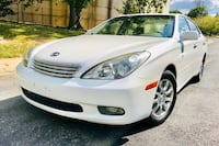 2002 Lexus ES 300 ' Drives Excellent Interior Like New Clean title  Silver Spring