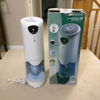 Tower Humidifier  Mississauga, L5L 4W2