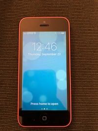 IPhone 5c 32 gb Saint Francis, 55070