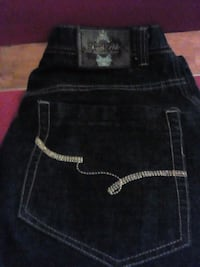 black True Religion denim bottoms Louisville, 40208