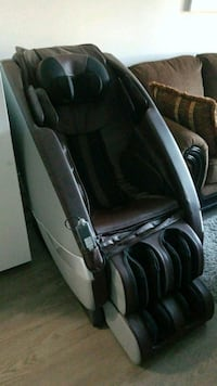 baby's black and gray stroller Richmond, V6X 1N9
