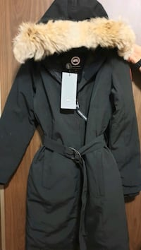 Brand New Canada Goose Parka Women's Jacket