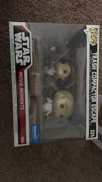 Star Wars funk pop Des Moines, 50311