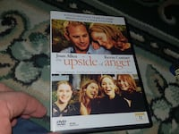 The upside of anger DVD billig