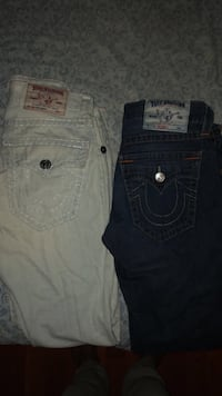 TRUE RELIGION JEANS MENS Brampton, L6P