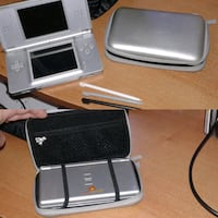 Nintendo ds lite Liscate, 20060