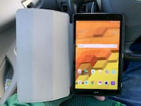 "LG G Pad 3 8"" Pristine Condition"