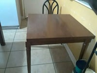Kitchen table with 4 chairs Haltom City, 76117