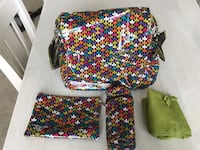 kalencom diaper bag and accessories Lovettsville, 20180