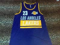 Brand New Lakers Jersey\Tank top Lacey, 98503