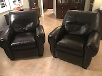Recliners- Genuine Leather Las Vegas, 89121