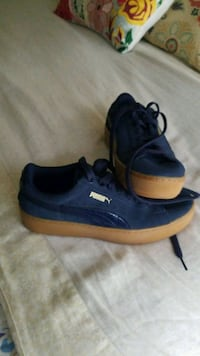 Brand new womans Pumas Germantown, 20876