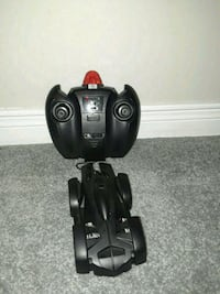 Remote control car that can drive on walls Mississauga, L5N 6B3