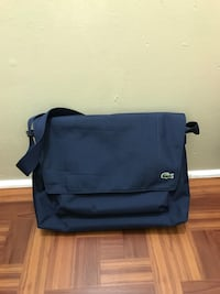 Lacoste shoulder bag New Nuevo Originals Originales  West New York, 07093