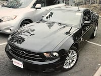 Ford - Mustang - 2012 Tracy