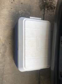 Coleman cooler Madison, 39110
