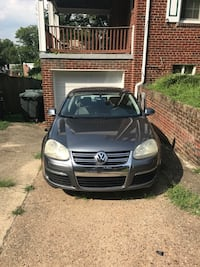 Volkswagen - Jetta - 2006 Washington, 20003