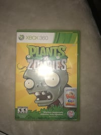 Plants V. Zombies Game for Xbox 604 mi