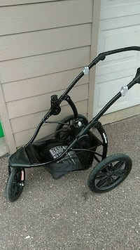 Stroller or cart Sioux Falls