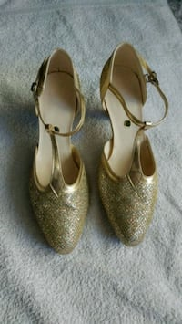 Dance Shoes (New)