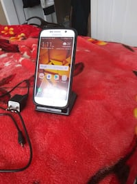 Boost mobile Samsung Galaxy 6 Cell portable home charger and case  Worcester, 01604