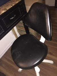 Leather chair  Barrie, L4N 6B5