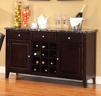 Bar Server (dining table to match)  Normal, 61761