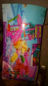 Polly pocket playset North Little Rock, 72116