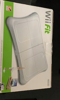 Brand New, Never Used In Box WiiFit North Vancouver, V7G 2S5