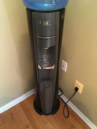 Brand New Crystal Springs water cooler/heater Reston, 20194