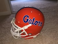 Florida Gator football helmet Fairfax, 22033