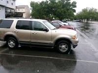 2002 - Ford - Explorer District Heights