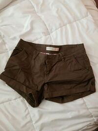 women's shorts Surrey, V3T