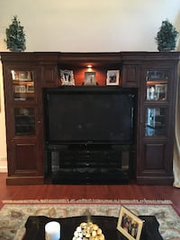 TV Wall Unit  null