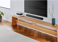 New in box SONY HTS100F Home Theater sound bar with remote Toronto, M3A 1A3