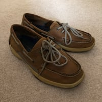 Men's Sperry Boat Shoes Great Falls