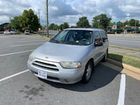Nissan - Quest - 2002 Springfield