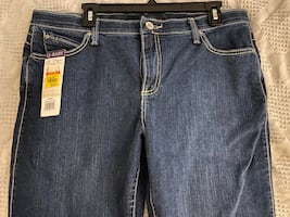 Women's Wrangler Q Baby Riding Jeans
