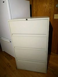 Four Drawer File Cabinet  Ellicott City, 21042