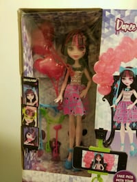 Reduced!!!!Christmas sale Monster high playset Madison Heights, 24572