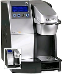 Keurig K3000SE  Commercial coffee maker Chester County, 19362