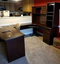 Executive Desk Baltimore, 21201