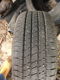 gray auto tire with tire Roswell