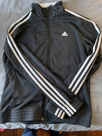 ADIDAS TRACKSUIT JACKET SIZE M WOMEN Dallas, 75209